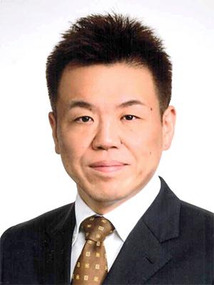 Kazuhisa Takaishi